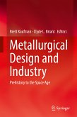 Metallurgical Design and Industry (eBook, PDF)