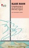 Symphonie Pathétique (eBook, ePUB)