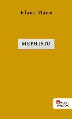 Mephisto (eBook, ePUB) - Mann, Klaus