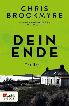 Dein Ende (eBook, ePUB) - Brookmyre, Chris