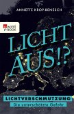 Licht aus!? (eBook, ePUB)
