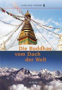 Die Buddhas vom Dach der Welt (Mängelexemplar) - Nydahl, Ole