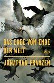 Das Ende vom Ende der Welt (eBook, ePUB)