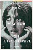 Max, Mischa und die Tet-Offensive (eBook, ePUB)