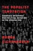 The Populist Temptation (eBook, PDF)