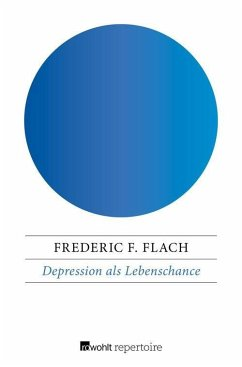Depression als Lebenschance (eBook, ePUB) - Flach, Frederic F.