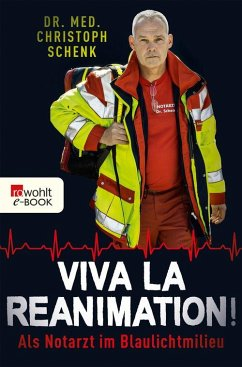 Viva La Reanimation! (eBook, ePUB) - Schenk, Christoph
