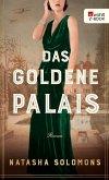 Das goldene Palais (eBook, ePUB)