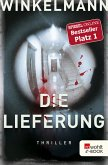 Die Lieferung / Kerner und Oswald Bd.2 (eBook, ePUB)