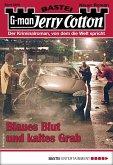 Blaues Blut und kaltes Grab / Jerry Cotton Bd.3209 (eBook, ePUB)