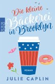 Die kleine Bäckerei in Brooklyn / Romantic Escapes Bd.2 (eBook, ePUB)