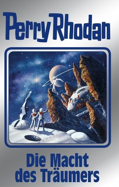 Die Macht des Träumers / Perry Rhodan - Silberband Bd.148 (eBook, ePUB)