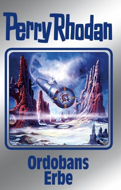 Ordobans Erbe / Perry Rhodan - Silberband Bd.145 (eBook, ePUB) - Perry Rhodan-Autorenteam