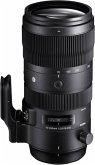 Sigma DG 2,8/70-200 OS HSM N/AF Sport Zoom-Objektiv für Nikon (82 mm Filtergewinde, Vollformat Sensor)