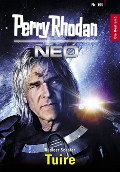 Tuire / Perry Rhodan - Neo Bd.195 (eBook, ePUB)