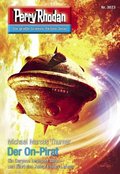 Perry Rhodan 3023 (eBook, ePUB)