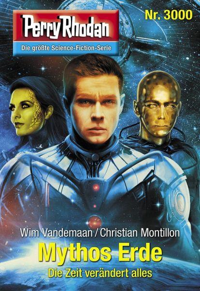 Die größte Science-Fiction-Serie der Welt startet neu durch!