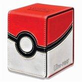 Pokemon Pokeball Alcove Flip Box (Sammelkartenspiel-Zubehör)