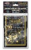 Yu-Gi-Oh! Card Case Golden Duelist (Sammelkartenspiel-Zubehör)