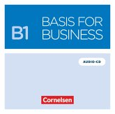 Audio-CD / Basis for Business - New Edition .B1