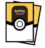 Pokemon Ultra Ball Protector (65) (Sammelkartenspiel-Zubehör)