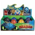 Dreamworks Dragons ML Egg Plush