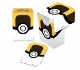 Pokemon Ultra Ball Deck Box (Sammelkartenspiel-Zubehör)