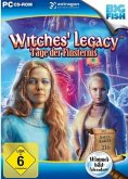 Witches' Legacy: Tage der Finsternis (PC)
