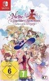 Nelke & the Legendary Alchemists: Ateliers of the New World (Nintendo Switch)