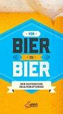 Von Bier zu Bier (eBook, ePUB)