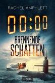BRENNENDE SCHATTEN (eBook, ePUB)
