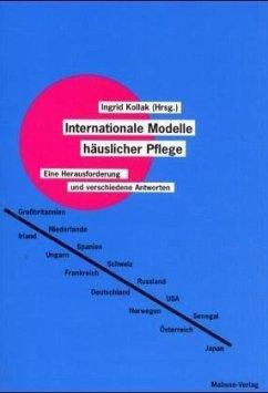 Internationale Modelle häuslicher Pflege (Mängelexemplar)