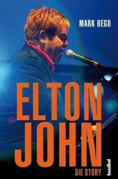 Elton John (Mängelexemplar) - Bego, Mark