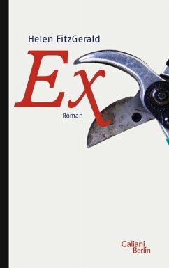 Ex (Mängelexemplar) - FitzGerald, Helen