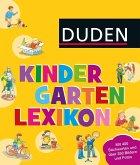 Duden - Kindergarten-Lexikon (Mängelexemplar)