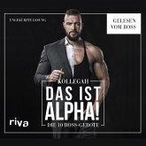 DAS IST ALPHA! (MP3-Download)