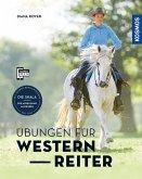 Übungen für Westernreiter (eBook, PDF)