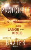 Der Lange Krieg / Parallelwelten Bd.2 (Mängelexemplar)