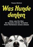 Was Hunde denken (eBook, ePUB)