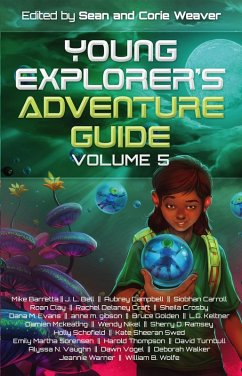 Young Explorers Adventure Guide, Volume 5