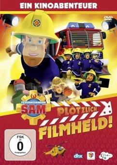 Feuerwehrmann Sam – Plötzlich Filmheld! - Feuerwehrmann Sam