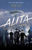 Alita: Battle Angel (eBook, ePUB)