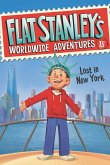 Flat Stanley's Worldwide Adventures #15: Lost in New York (eBook, ePUB)