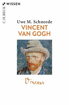 Vincent van Gogh - Schneede, Uwe M.