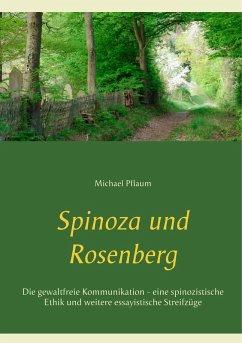 Spinoza und Rosenberg (eBook, ePUB)