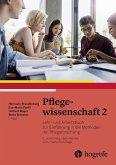 Pflegewissenschaft 2 (eBook, ePUB)