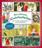 Mein allererster Kinderbuchschatz: Max und Moritz, Der Struwwelpeter und andere Geschichten