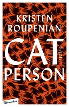 Cat Person - Roupenian, Kristen