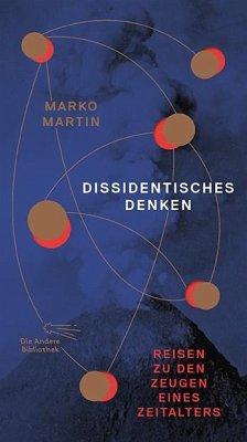 Dissidentisches Denken - Martin, Marko