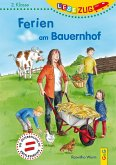 LESEZUG/2. Klasse: Ferien am Bauernhof